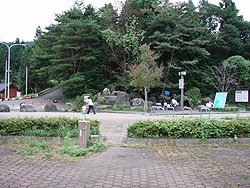 尚仁沢湧水2
