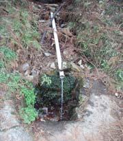 秋山の清水2